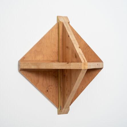 Roman Ondak, 'Pyramid', 2019