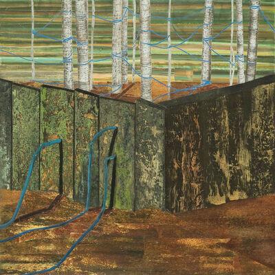 Etienne Lafrance, 'L'énergie', 2010