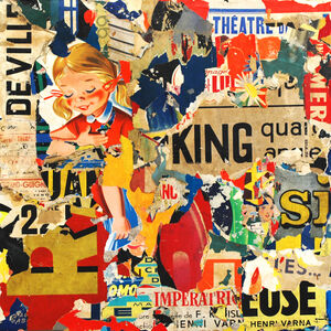 Pierre-Francois Grimaldi, 'King', 2021