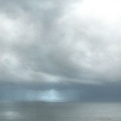 Dale Johnson, 'Ocean Shower'