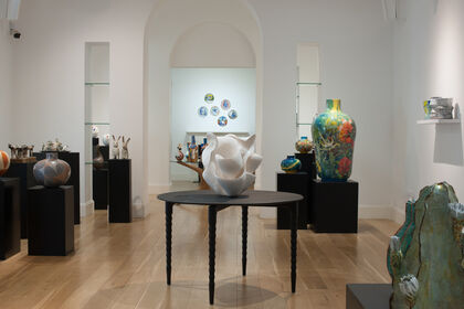 Re-Imagining Clay In South Africa In The 21st Century
