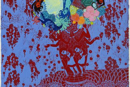 7th Annual International Juried Art Exhibition