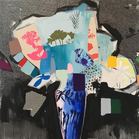 Emily Filler, 'Ming Vase', 2018