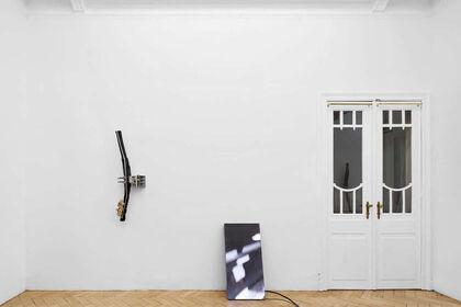 Daniel de Paula: veridical shadows, or the unfoldings of a deceptive physicality