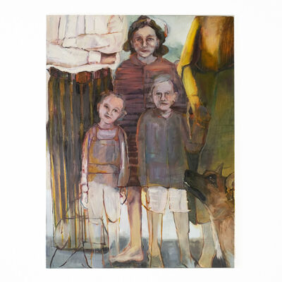 Ani Garabedian, 'Family Portrait', 2020