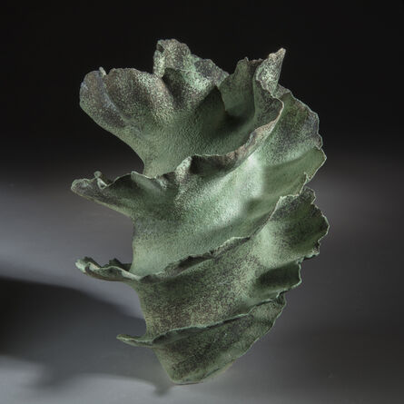 Sandra Davolio, 'Green Coral I', 2020