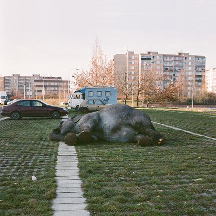Miro Minarovych, 'Lost 2', 2010
