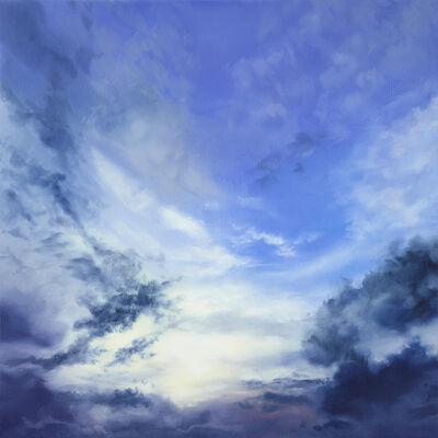 Carin Wagner, 'Sky II', 2017