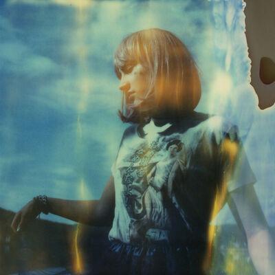 Julia Beyer, 'Angel', 2017