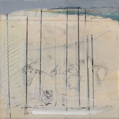 Doug Trump, 'The Zoo', 900
