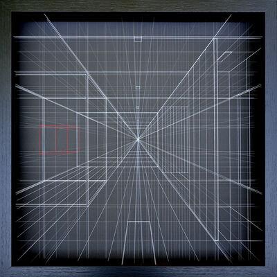Paolo Cavinato, 'Interior Projection #18', 2018