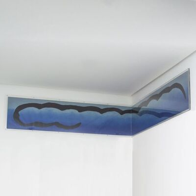 Tomie Ohtake, 'Untitled # 05', 2005