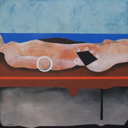 Eduardo Arranz-Bravo, 'Zen', 2013