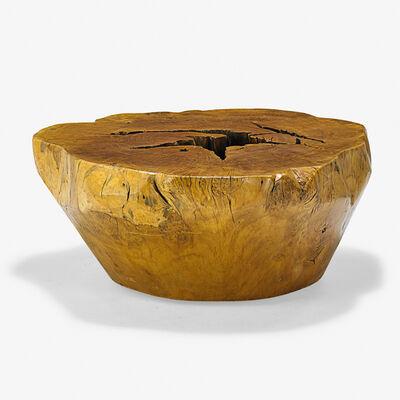 Hugo França, 'Massive Itajai coffee table, Brazil', 2005