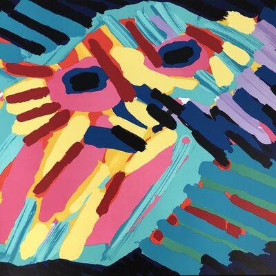 Karel Appel, 'Untitled ', 1980