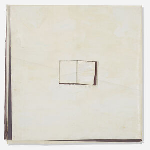 Joshua Neustein, 'Untitled', c. 1980