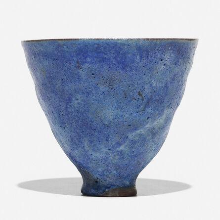 Beatrice Wood, 'vessel', 1965