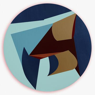 Samara Adamson-Pinczewski, 'Curved Gravity 2', 2020