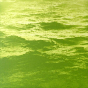 MaryBeth Thielhelm, 'Celadon Sea', 2012
