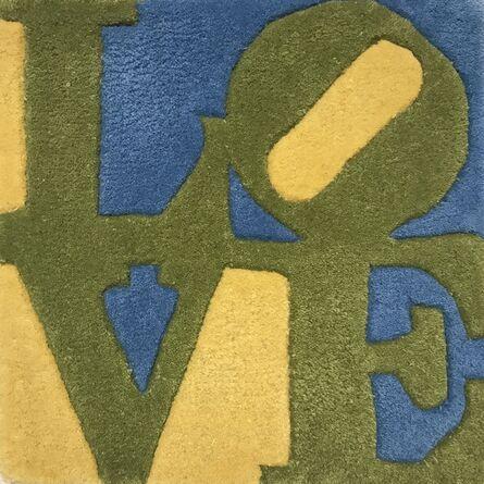 Robert Indiana, 'Spring Love', 2006
