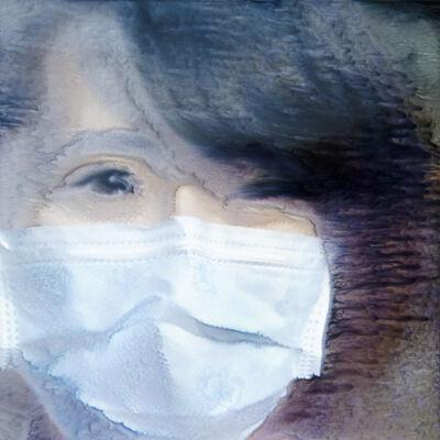 Sarah Choo Jing, 'Walls of Glass III', 2016