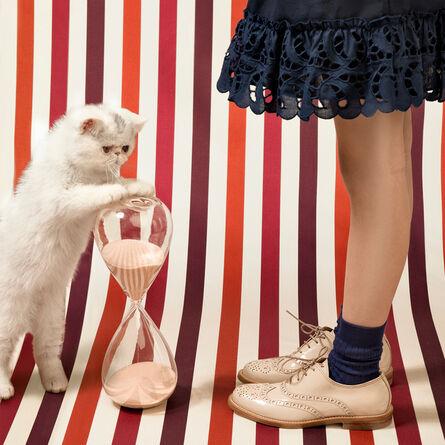 Carolina Mizrahi, 'Cat 06', 2016