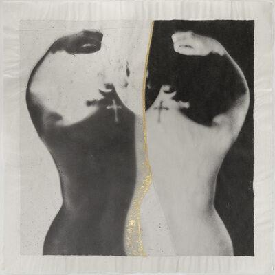 Margaret Lansink, 'Ying Yang #1', 2020