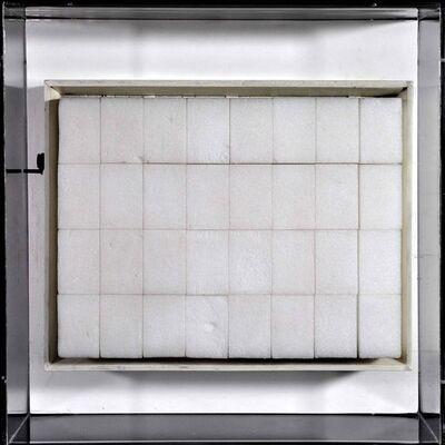 Gianni Colombo, 'Strutturazione pulsante (Pulsating structure)'