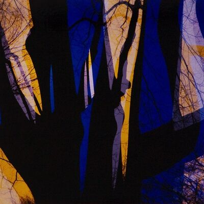 Yasuhiro Ishimoto, 'Untitled (colour abstraction)', 1973-2009
