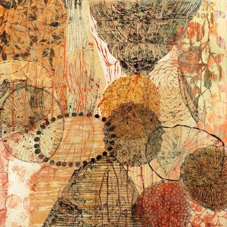 Eva Isaksen, 'Segments', 2014