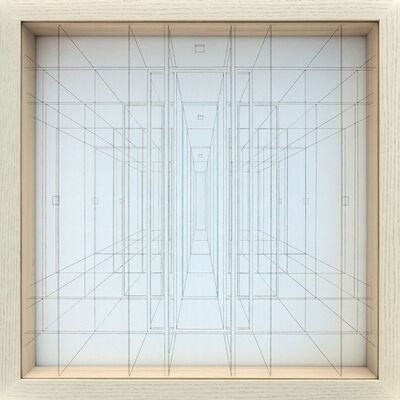 Paolo Cavinato, 'Corridors #6', 2016