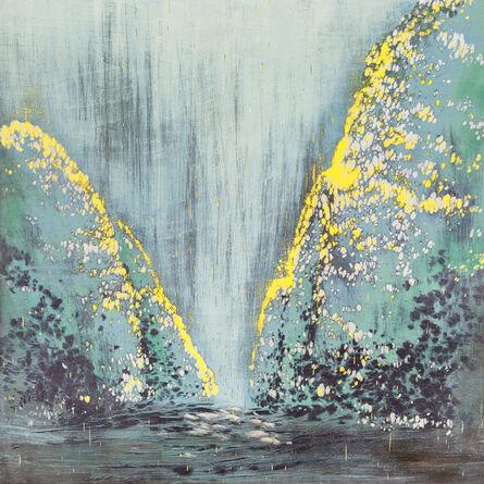 YU Ya-Lan, 'I Hunt for the Light', 2015
