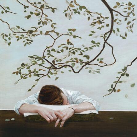 Deidre But-Husaim, 'The Sleeper', 2017