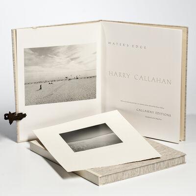 Harry Callahan, 'Cape Cod', 1974-printed 1980