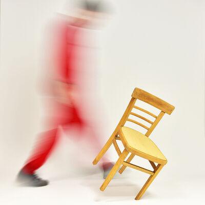 Pascal Anson, 'Balance Chair', 2017
