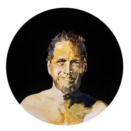 Seth Smith, 'Newman', ca. 2020