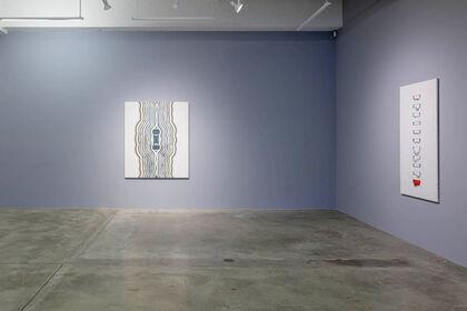 Kim Tschang-Yeul: New York to Paris