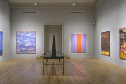 Untamed Colour: Celebrating Jean McEwen