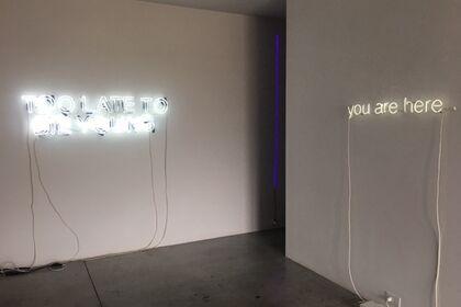 'Finding Light'