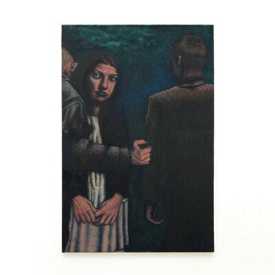 Bendt Eyckermans, 'Titsen', 2016