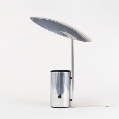 "George Nelson, '""Half Nelson"" Desk Lamp', 1977"