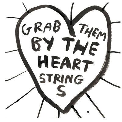 Nathan Bell, 'Heart Strings', 2016