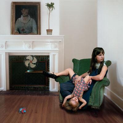 Julie Blackmon, 'Tippee Cup', 2005