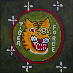 Farkhad Farzaliyev, 'Tiger Force Member #7', 2021