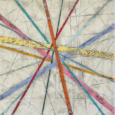 Rusty Wolfe, 'CROSSOVER', 2008