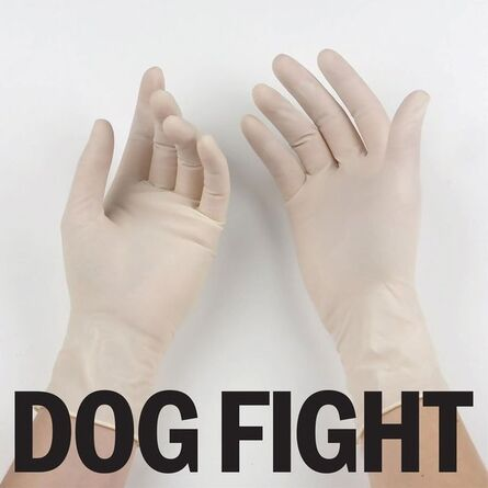 Cali Thornhill Dewitt, 'Dogfight', 2014