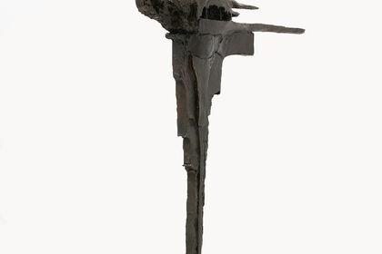 John Denning: Bronzes 2021