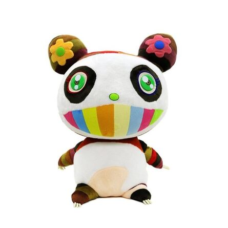 Takashi Murakami, 'Panda Plush Large', 2020