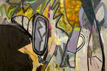 Alfredo Gisholt: Rituals of Perception