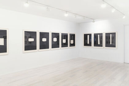 Roden Crater and First Light Aquatints, 1984-1990